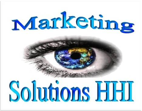 Paige Duewel, Marketing Solutions HHI