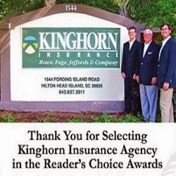 Kinghorn Insurance, Best Insurance Company