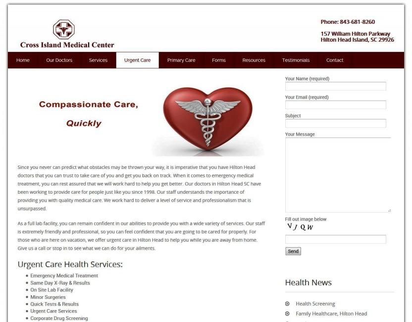 CIMC urgentcare