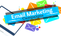 Real Estate email marketing by Paige Duewel, Marketing Solutions HHI