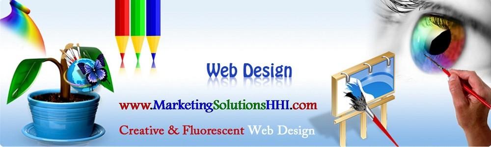 MSHHI web design
