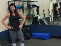 Stacey Saritelli, Breakthrough Fitness Hilton Head