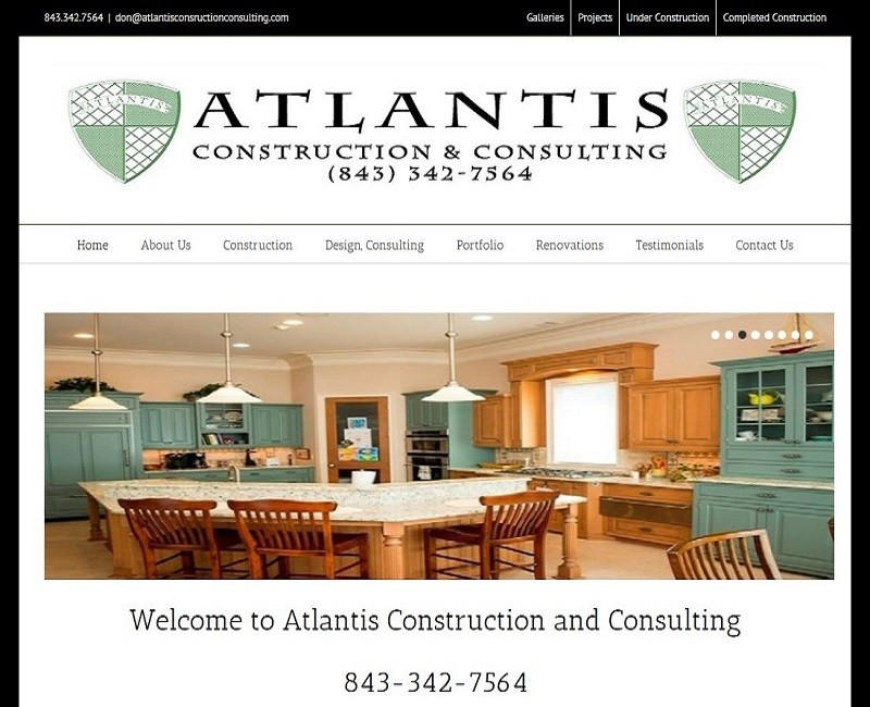 Atlantis Construction and Consulting