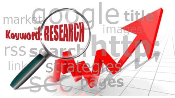 online research