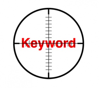 keyword-targeting