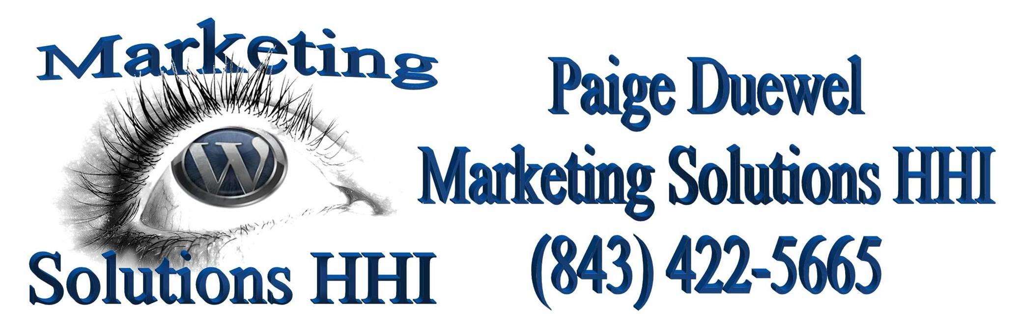 Marketing Solutions website design, social media marketing, Google, Bing