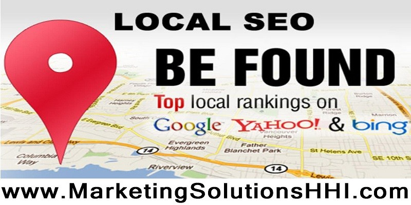 SEO, Local Search