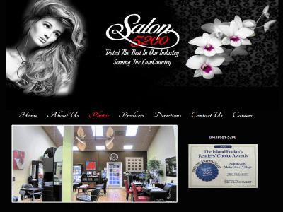 portfolio - salon 5200-photos