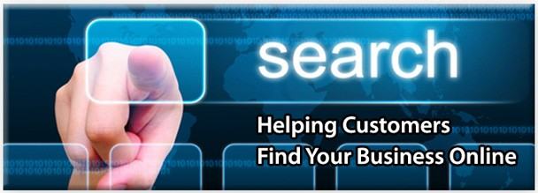 seo search find your business online