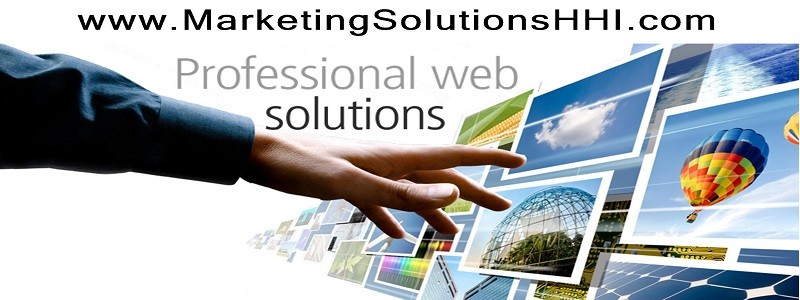web solutions with website